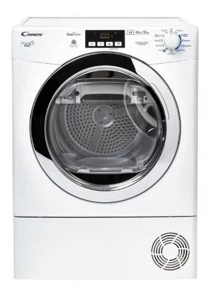 Candy GVCD1013B-S 10kg Condenser Dryer