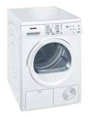 Siemens WT46E302HK 7kg Condensation Dryer