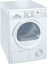 Siemens WT46E302TH 7kg Condensation Dryer