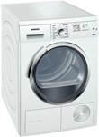 Siemens WT46W567GB 7kg Head Pump Condensation Dryer