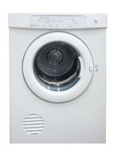 White-Westinghouse WKFK07GGAW3 7kg Front Loading Vented Dryer