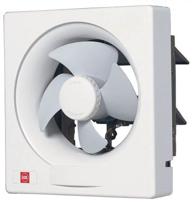 KDK 15AAQ107 6-inch Ventilating Fan