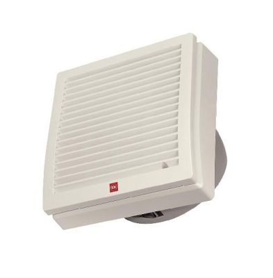KDK 15WHC07 6-inch Ventilating Fan (Electric Shutter)