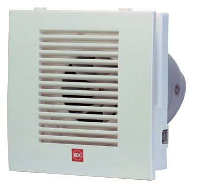 KDK 15WJA07 6-inch Ventilating Fan (Weather Proof)