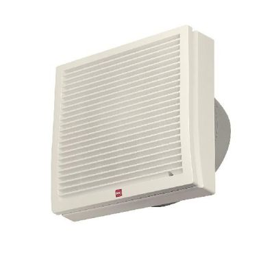 KDK 20WHC07 8-inch Ventilating Fan (Electric Shutter)