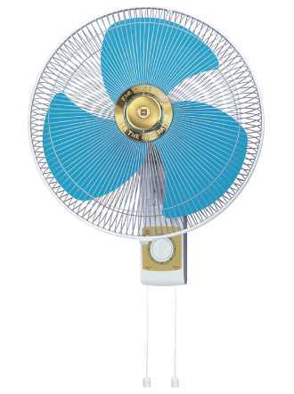 "KDK M40C 16"" Metal-Blade Wall Fan"