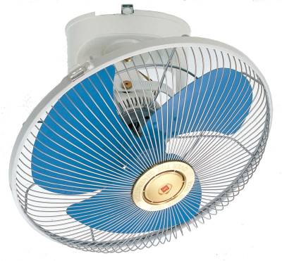 "KDK M40RH 16"" Metal-Blade Orbital Fan"