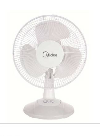"Midea FT23-8MB 9"" Table Fan"