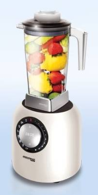 German Pool PRO-16 Professional High-Speed Food Processor