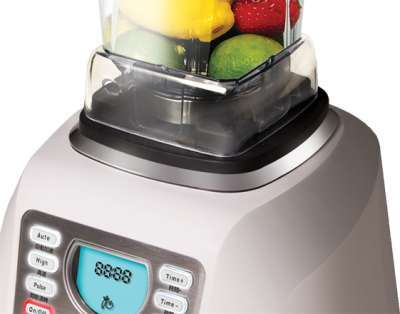 German Pool PRO-6S Food Processor