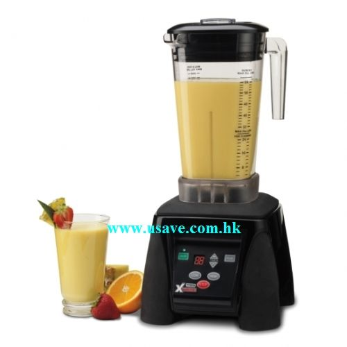 Waring Xtreme MX1100XTEHK 3.5HP Food Processor