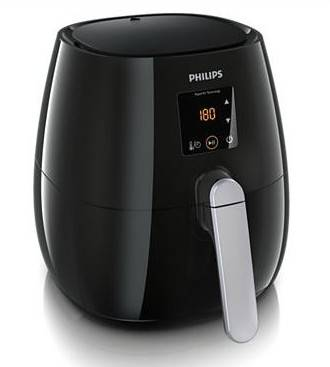 Philips HD9230/21 0.8kg Air Fryer