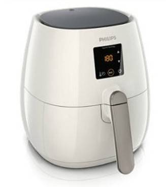 Philips HD9230/51 0.8kg Air Fryer