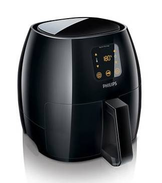 Philips HD9240/90 1.2kg Air Fryer