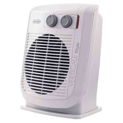 DeLonghi HVF3030MD 2000W Bathroom Fan Heater