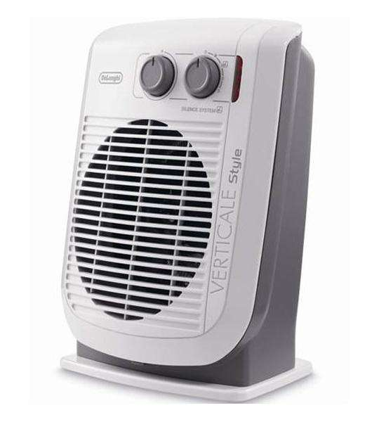 DeLonghi HVF3031 2200W Bathroom Fan Heater