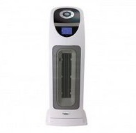 Whirlpool HT120 2000W Ceramic Oscillating Fan Heater (Remote)