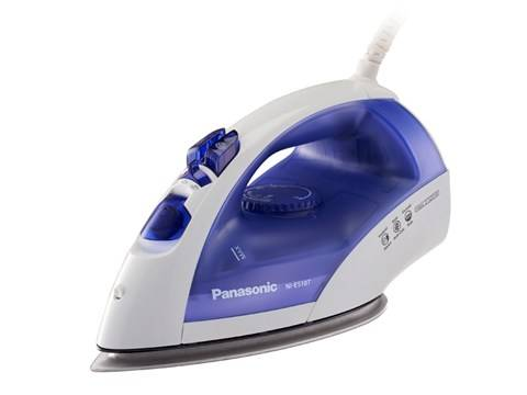 Panasonic NI-E510T 2320W Steam Electric Iron