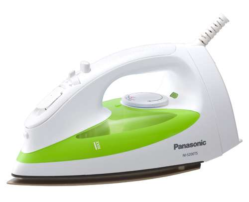 Panasonic NI-S200TS 1200W Steam Electric Iron