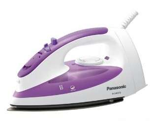 Panasonic NI-S400TS 1800W Steam Electric Iron