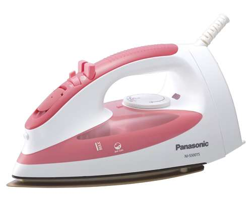 Panasonic NI-S500TS 1800W Steam Electric Iron