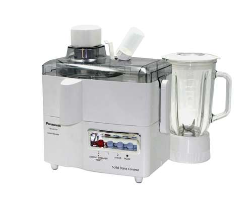 Panasonic MJ-M171P Blender/Juicer