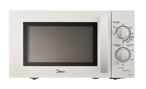 Midea MG720CJ5 20-Litre Grill Microwave Oven