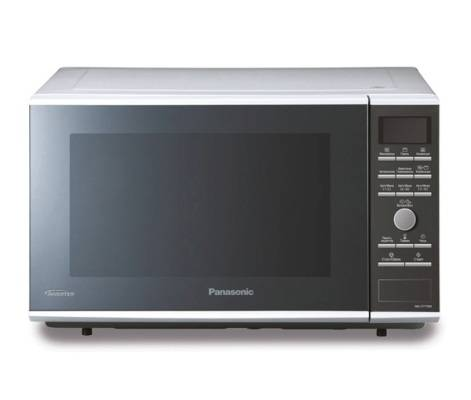 Panasonic NN-CF770M 27-Litre Inverter Convection Microwave Oven