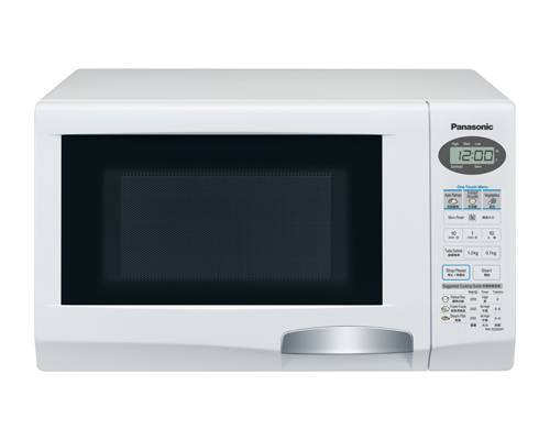 Panasonic NN-S235WF 22-Litre Microwave Oven - Click Image to Close