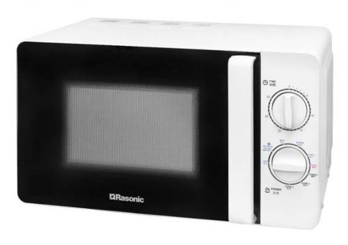 Rasonic RMO-W208MG 20-Litre Microwave Oven with Gril