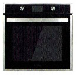 CRISTAL SMART 78-litre Built-in Oven