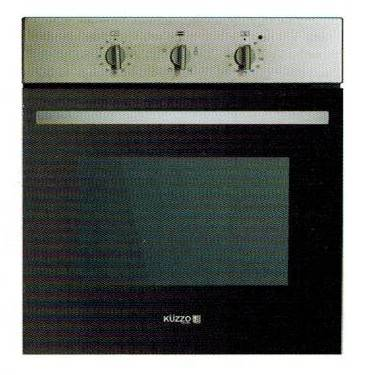 Kuzzo Vacherin VB11 56-litre Built-in Oven