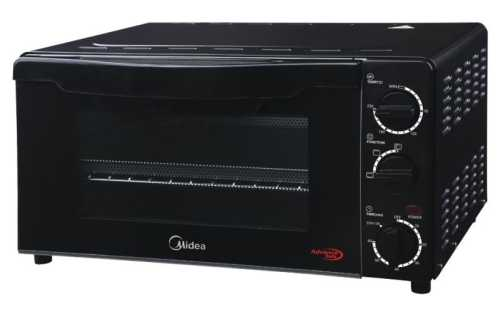 Midea MG18CEU 18-litre Electric Oven