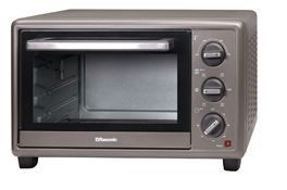 Rasonic REN-KMB21 21-Litre Electric Oven