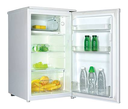 White-Westinghouse WRC112W 112-Litre Single-Door Refrigerator