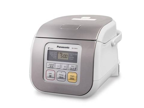 Panasonic SR-CH051 0.5-Litre Mini Cake Baking Rice Cooker