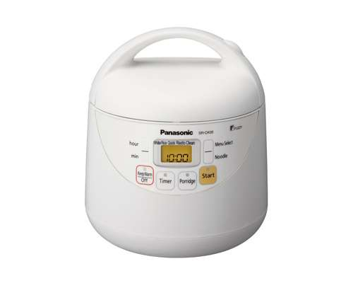 Panasonic SR-CK05 0.5-Litre Mini Warm Jar