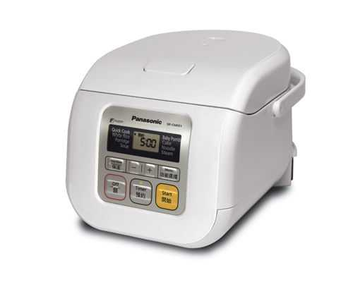 Panasonic SR-CM051 0.5-Litre Mini Warm Jar