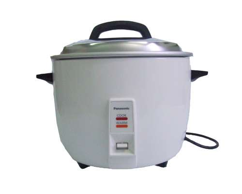 Panasonic SR-GA281 2.8-Litre Rice Cooker