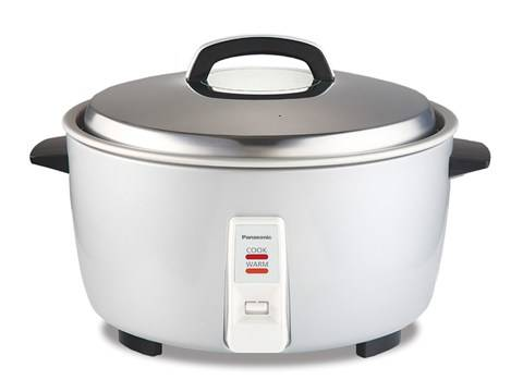 Panasonic SR-GA321 3.2-Litre Rice Cooker