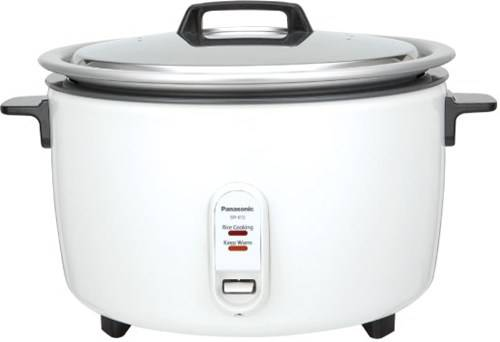Panasonic SR-GA721 7.2-Litre Rice Cooker