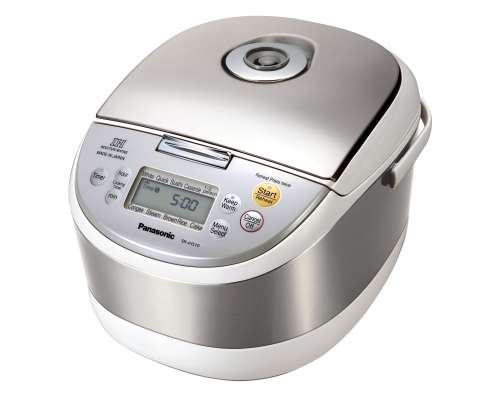 Panasonic SR-JHS10 1.0-Litre Induction Heating Warm Jar