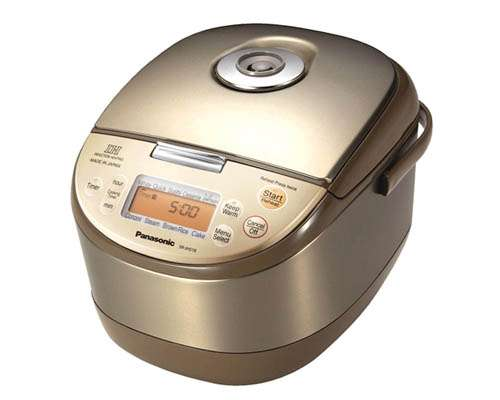 Panasonic SR-JHS18 1.8-Litre Induction Heating Warm Jar