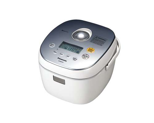 Panasonic SR-MHS101 1.0-Litre Warm Jar