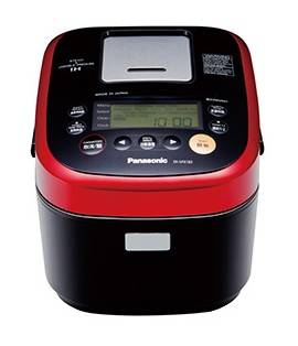 Panasonic SR-SPX183 1.8-Litre Steam Induction Heating Warm Jar