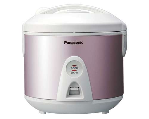 Panasonic SR-TEG18 1.8-Litre Warm Jar Rice Cooker