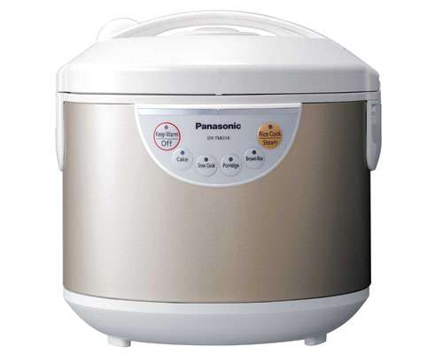 Panasonic SR-TMG18 1.8-Litre Warm Jar