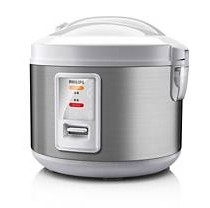 Philips HD3007/52 1.8-Litre Rice Cooker