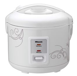 Rasonic RRC-G10G 1.0-Litre Rice Cooker