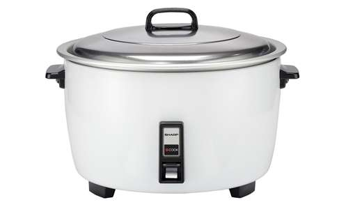 Sharp KSH777DW 7-Litre Rice Cooker